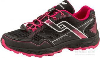 Кросівки Pro Touch Ridgerunner V W PRO 269955-901050 р.42 чорний