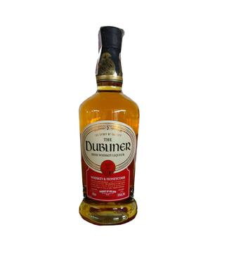 Віскі Dubliner Irish Whiskey 40% 0,7л