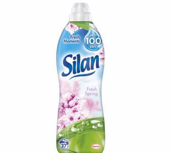 Кондиціонер для прання SILAN, 1,2 л