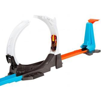 Ігровий набір Hot Wheels Запуск ракети (FLK60)