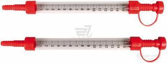 Трубки для водяного рівня Hardy 0750-610200