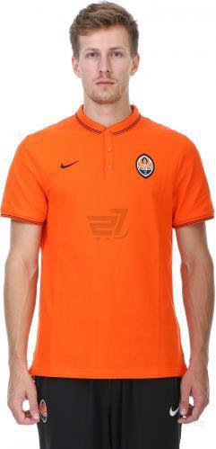 Поло Nike 636034-815 L помаранчевий