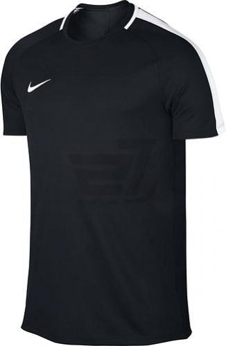 Футболка Nike M NK DRY ACDMY TOP SS 832967-010 L чорний