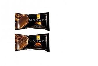Скидка 30% ▷ Мороженое Monaco,Три Медведя, 80 г