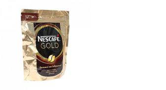 Кофе растворимый Gold, Nescafe, 120г